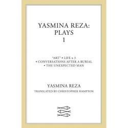 Yasmina Reza: Plays 1 - (Contemporary Classics (Faber & Faber)) (Paperback)
