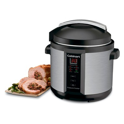 Cuisinart CPC-600 6qt Electric Pressure Cooker