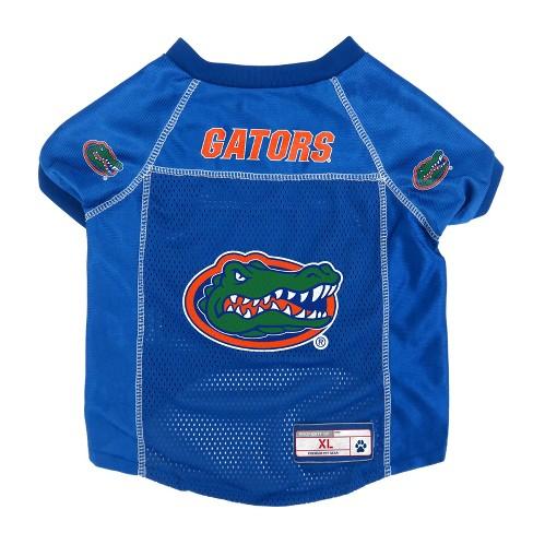 release date: 1c76f 43855 NCAA Little Earth Pet Football Jersey - Florida Gators