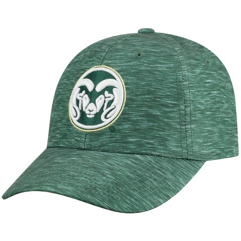 Colorado State Rams Baseball Hat - image 1 of 2
