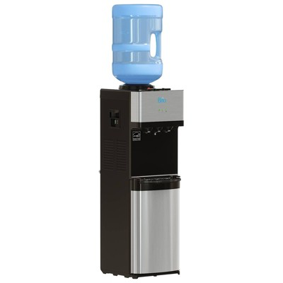 Brio Limited Edition Top Loading Water Cooler Dispenser Holds 3 or 5gal Bottles