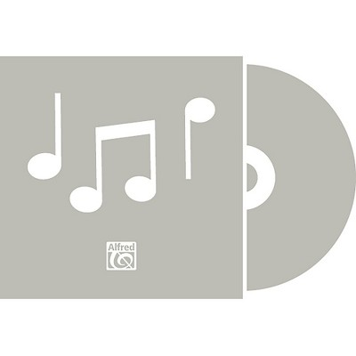 Alfred Freeze Frame! Enhanced SoundTrax CD Grades 2-6