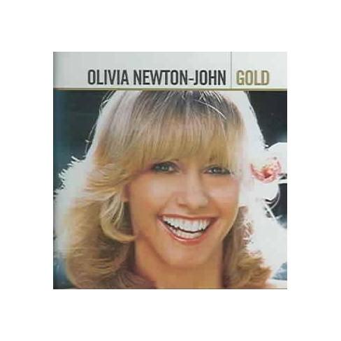 Olivia Newton-John - Gold (CD) - image 1 of 1