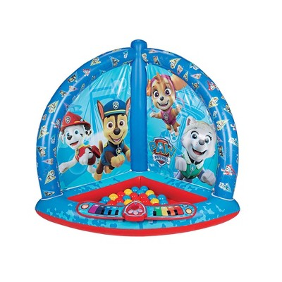 PAW Patrol Musical Rescue Playland