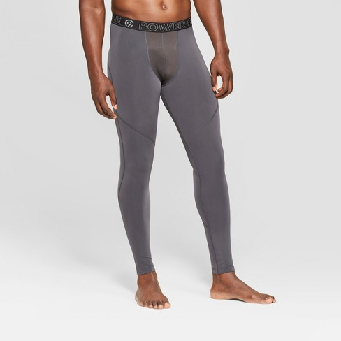 ca8f0b6fcb Men's Cold Weather Compression Tight Leggings - C9 Champion® : Target