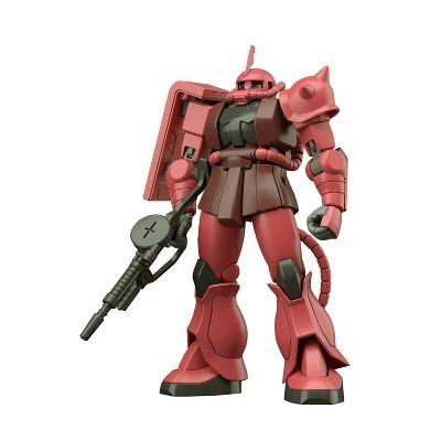 Gundam - HG 1/144 MS-06S ZAKU II-Revive