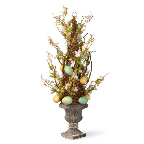 "27"" Potted Easter Tree - National Tree Company - image 1 of 2"