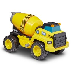 Tonka Power Movers Lights & Sounds Cement Mixer