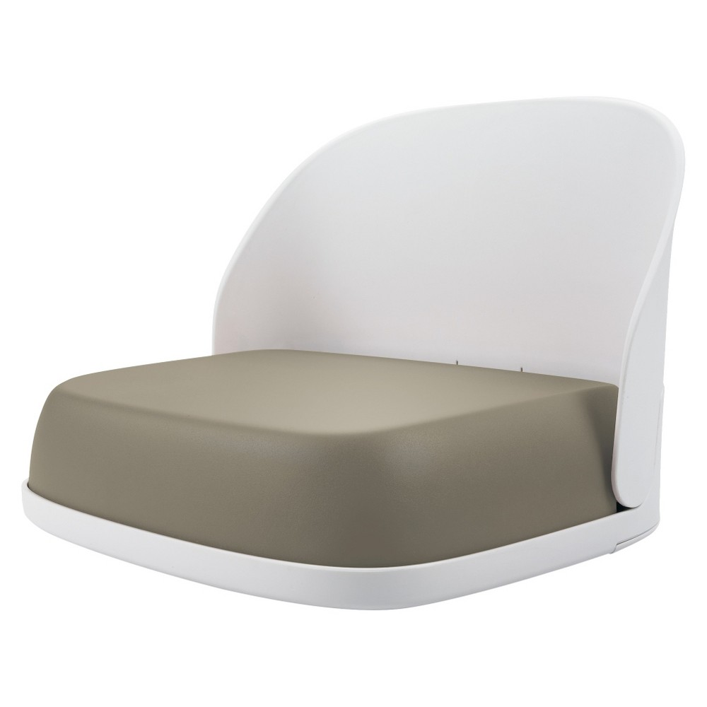 Oxo Tot Booster Seat for Big Kids, Taupe Brown