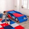 KidKraft Toddler Bed - Race Car - image 2 of 4