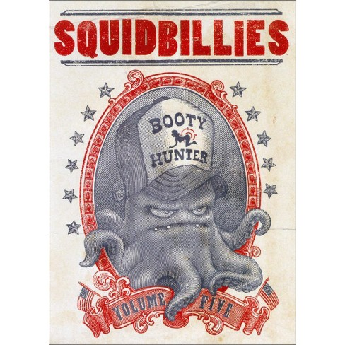 Squidbillies, Vol. 5 - image 1 of 1