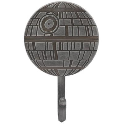 Star Wars Death Star Cast Wall Hook