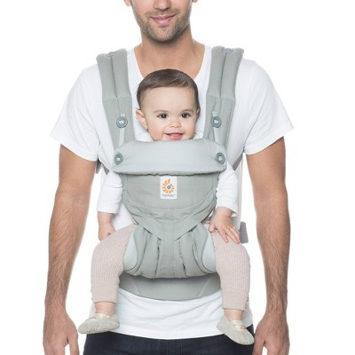 Ergobaby 360 Baby Carrier - Pearl Gray