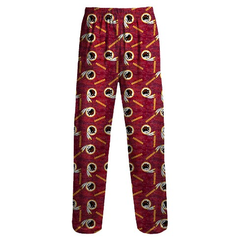 Washington Redskins Boys' Lounge Pants Red - image 1 of 1
