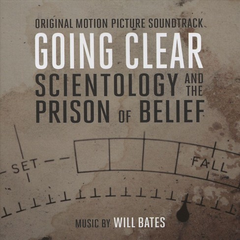 Various - Going clear:Scientology & priso (Ost) (CD) - image 1 of 1
