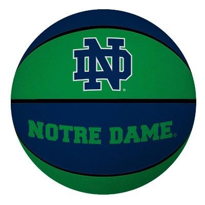 NCAA Notre Dame Fighting Irish Mini Basketball