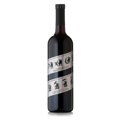 Francis Ford Coppola Director's Cut Technicolor Red Wine  - 750ml Bottle