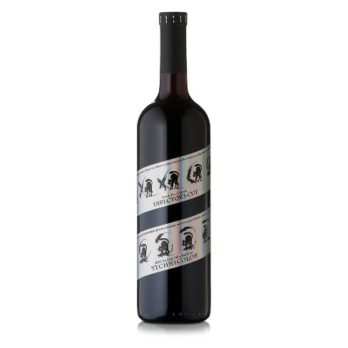 Francis Ford Coppola Director's Cut Technicolor Red Wine  - 750ml Bottle - image 1 of 1