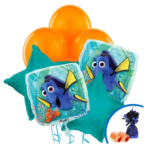 Finding Dory Balloon Bouquet - image 1 of 1
