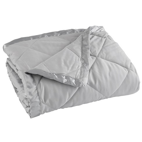 Home Fashion Designs Lightweight Down Alternative Quilted Blanket - image 1 of 4