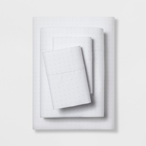 Printed Easy Care Sheet Set - Made By Design™ - image 1 of 1