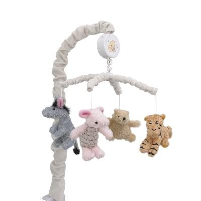 Disney Crib Mobile - Winnie the Pooh