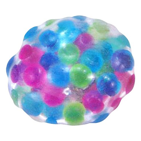 Play Visions Light Up DNA Ball Sensory Fidget - image 1 of 1