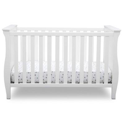 Delta Children Lancaster 3-in-1 Crib - White