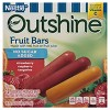 Outshine Strawberry, Raspberry, Tangerine Frozen Fruit Bar - 12ct - image 2 of 4