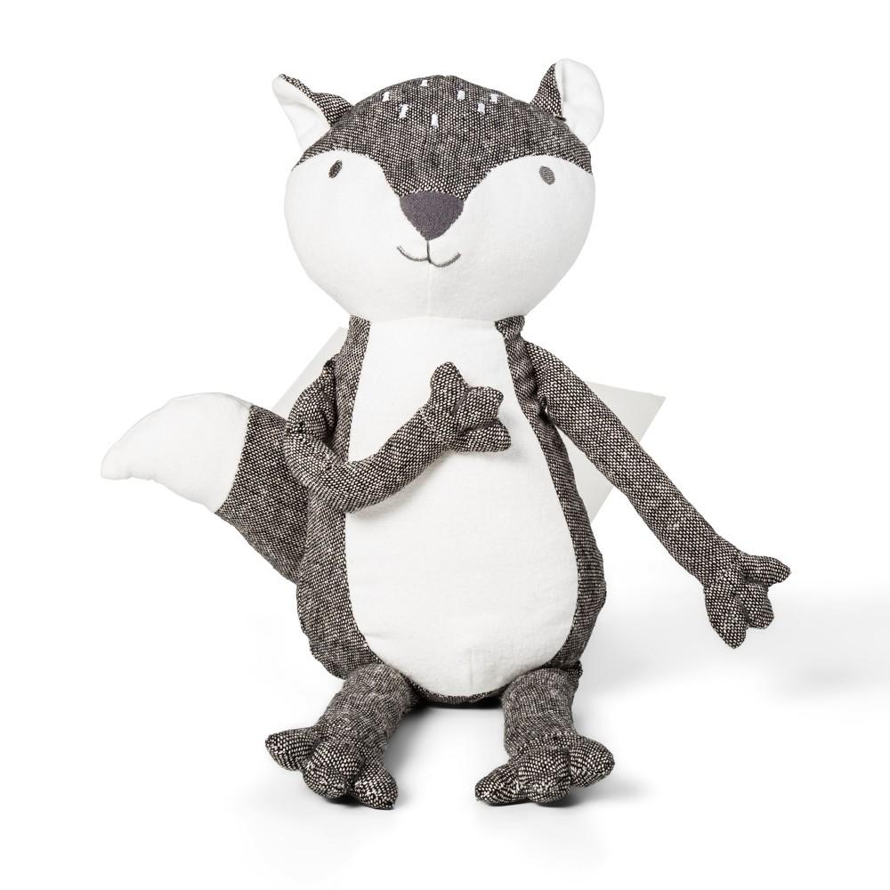 Plush Toy Fox Cloud Island 8482