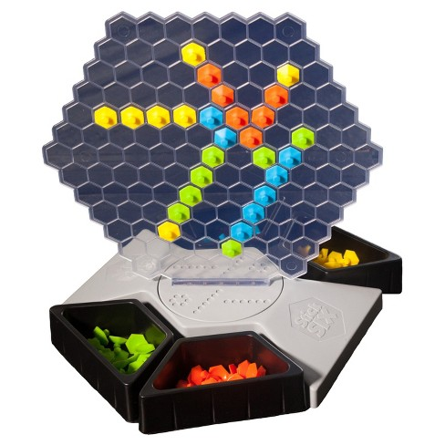 Fat Brain Toys Stick Six Strategy Game - image 1 of 3