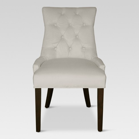 English Arm Dining Chair - Threshold™ - image 1 of 4