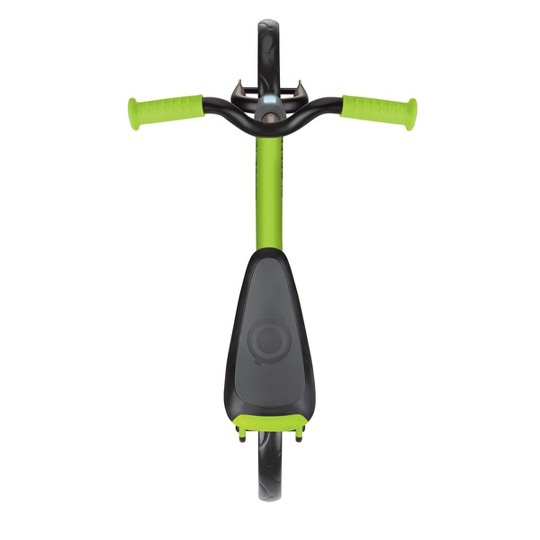 Globber Go Bike - Lime Green image number null