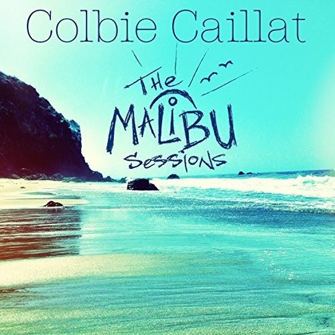 Colbie Caillat - Malibu Sessions (Vinyl) - image 1 of 1
