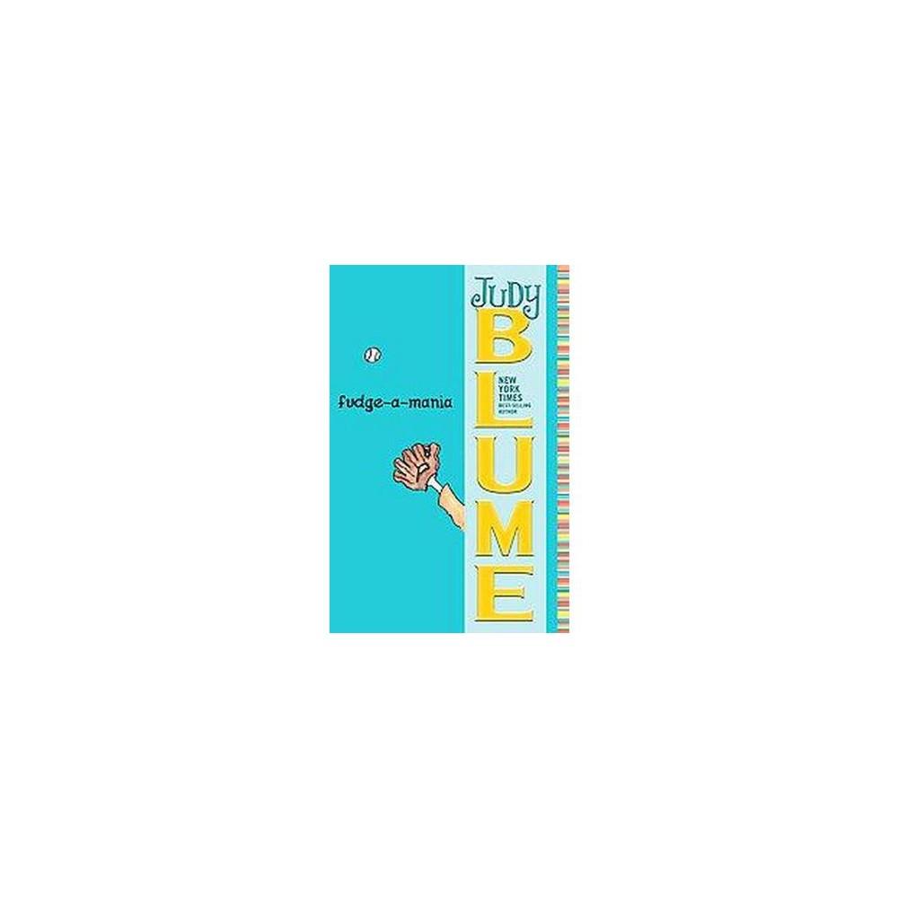 Fudge-a-mania (Paperback) (Judy Blume)