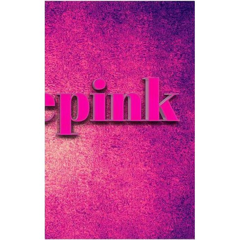 #love pink - by  Sir Michael (Paperback) - image 1 of 1