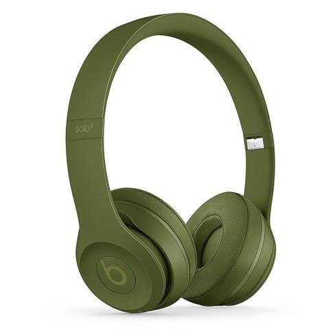 Beats Solo3 Wireless Headphones - Neighborhood Collection - image 1 of 4