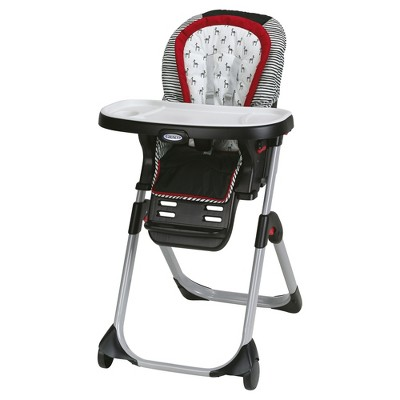 Graco® DuoDiner™ 3-in-1 Convertible High Chair - Zink