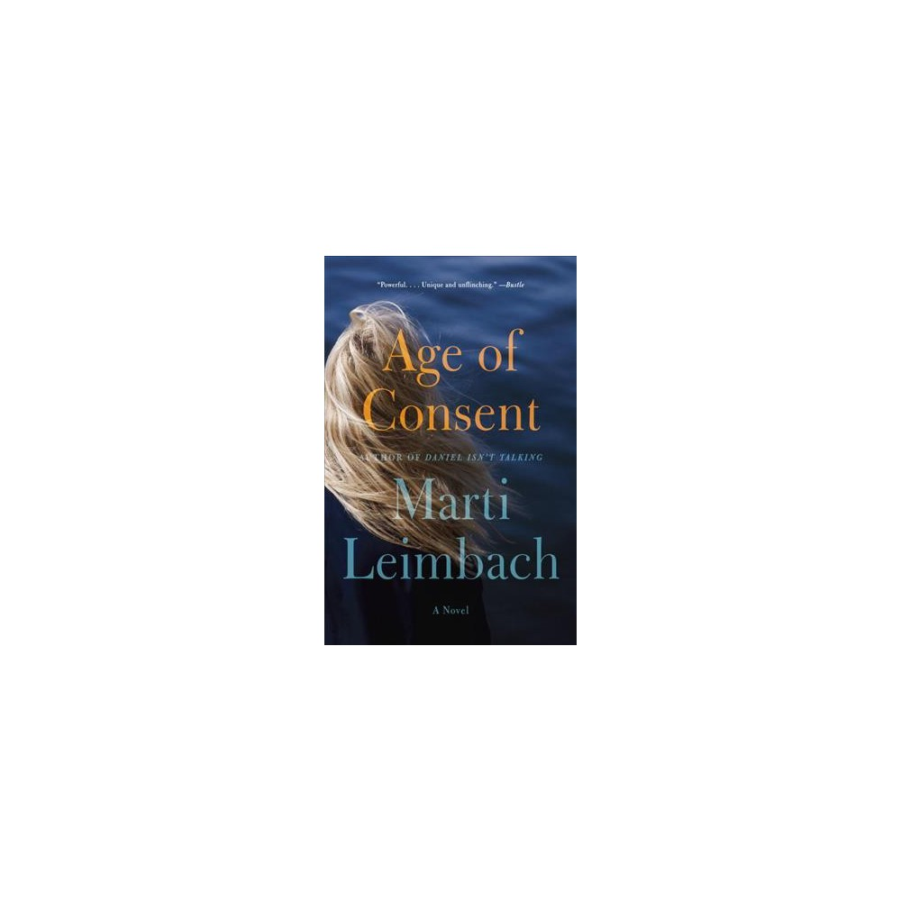 Age of Consent (Reprint) (Paperback) (Marti Leimbach)