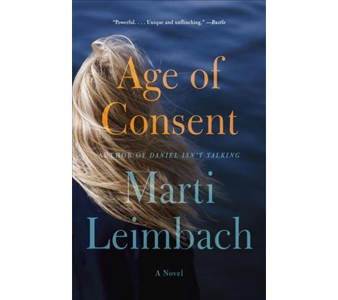 Age of Consent (Reprint) (Paperback) (Marti Leimbach) - image 1 of 1