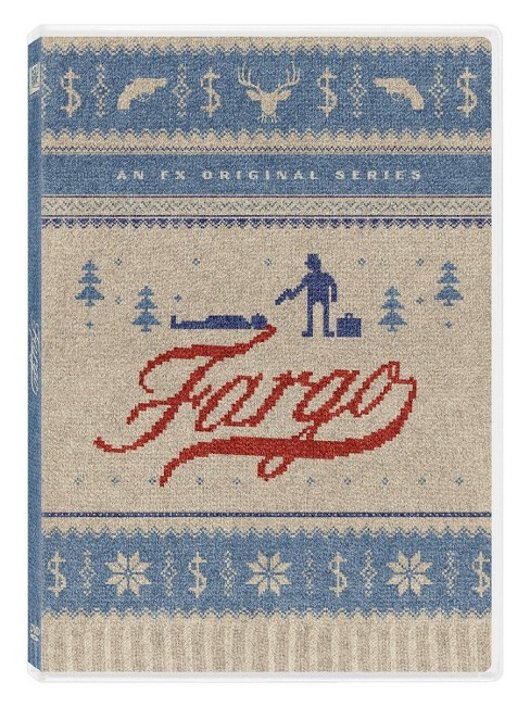 Fargo: Season One [4 Discs] - image 1 of 1
