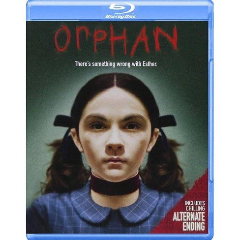 Orphan (Blu-ray) - image 1 of 1