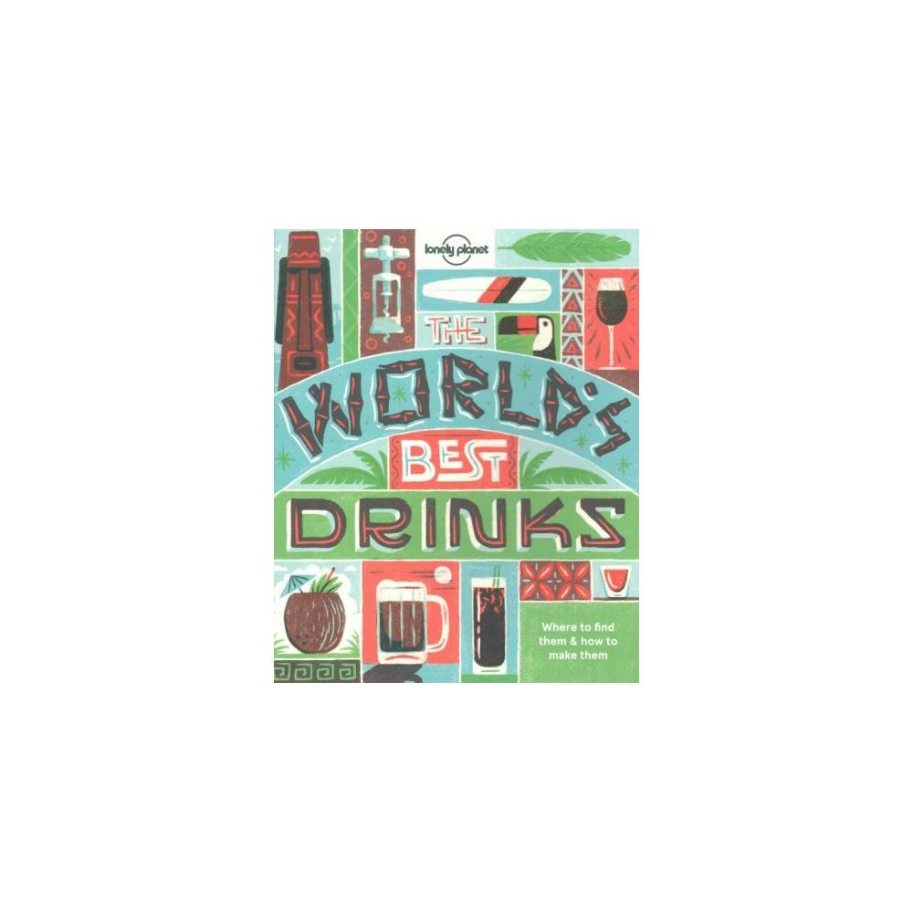 World's Best Drinks (Paperback)