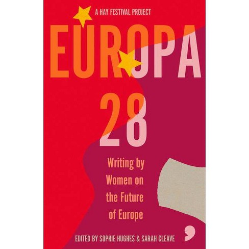 Europa28 - (Paperback) - image 1 of 1