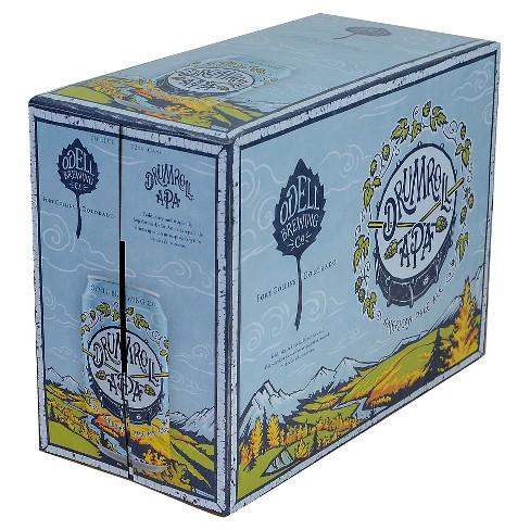 Odell Drumroll APA Beer - 12pk/12 fl oz Cans - image 1 of 1