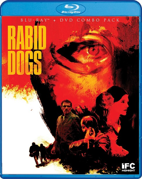 Rabid dogs (Blu-ray) - image 1 of 1