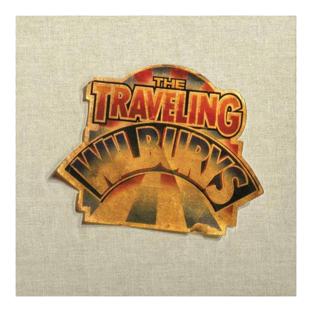 The Traveling Wilburys Traveling Wilburys Collection 3 Lp Vinyl Box