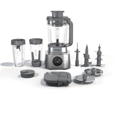 Ninja Foodi Power Blender Ultimate System with XL Smoothie Bowl Maker and Nutrient Extractor -  SS401