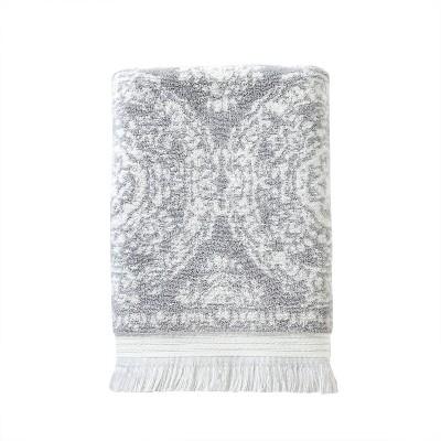Carrick Medallion Bath Towel - SKL Home