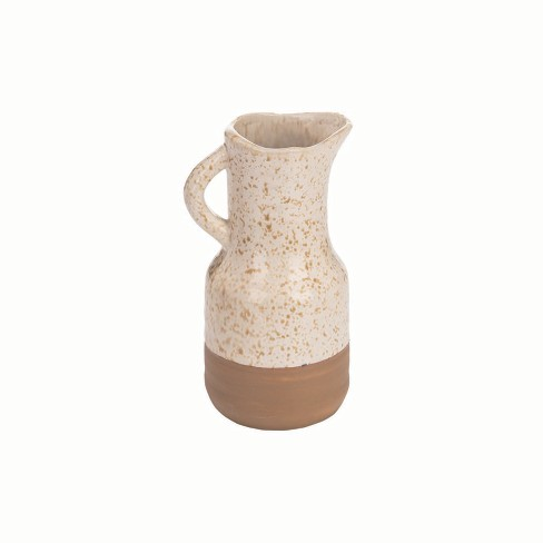 Speckle Pitcher - Foreside Home and Garden - image 1 of 1